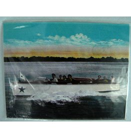 Jada Venia Personalized Insert- Boat