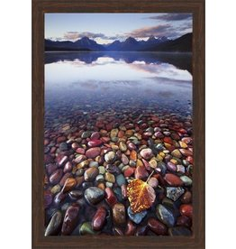 Lake McDonald Canvas 36x24