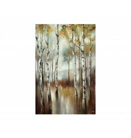 Silent Woods (40x60)