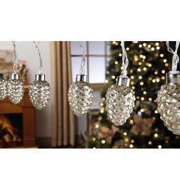 String Glass Lights - LED
