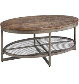 Sheridan Oval Coffee Table