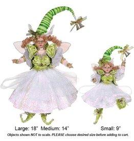 "Sparkling Sprite Fairy, Md 14"""