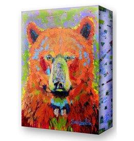 Blaze Bear