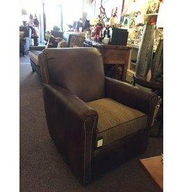Austin Swivel L/F Chair