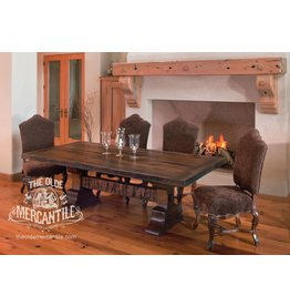 "Lexington  48 x 120"" Dining table"