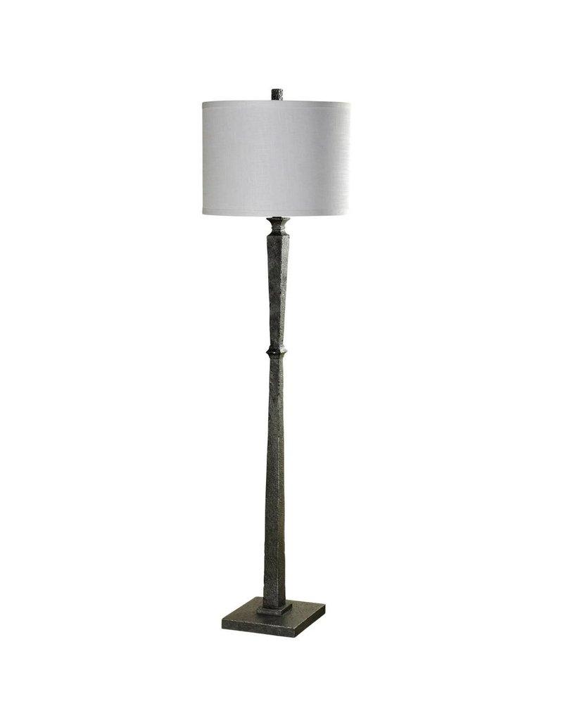 William Mangum/Floor Lamp