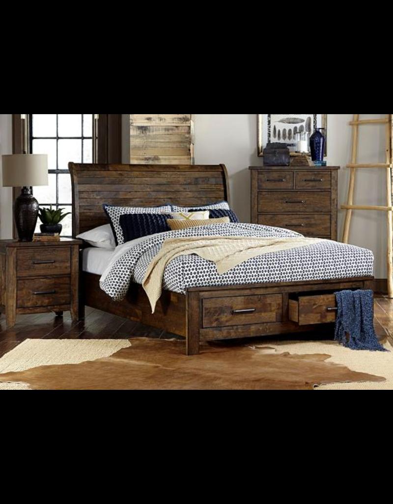 Homelegance Jerrick King Bed