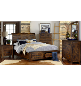 Homelegance Jerrick Bedroom Set