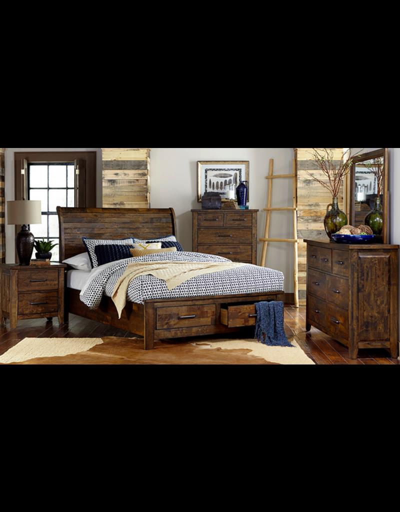 Homelegance Jerrick Bedroom Set