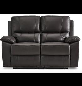 Homelegance Greeley Love Seat