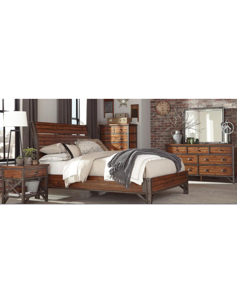 Homelegance Holverson Queen Bed