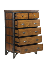 Homelegance Holverson Chest of Drawers