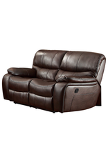 Homelegance Pecos Power Reclining Love Seat