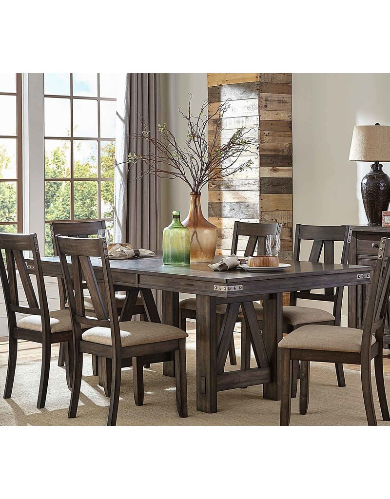 Homelegance Mattawa Dining Set