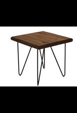 Coaster Mid-Century Modern Mahogany End Table