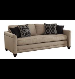 Coaster Pratten Sofa--Wheat