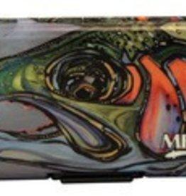Borski's Rainbow III Poly Fly Box