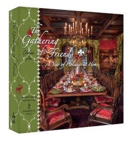 Gathering of Friends Cookbook Vol. 6