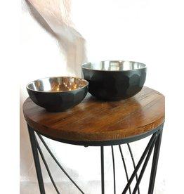 Chiseled Bowl Set