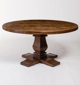 """Napa Round Dining Table - 60"""" Round"""