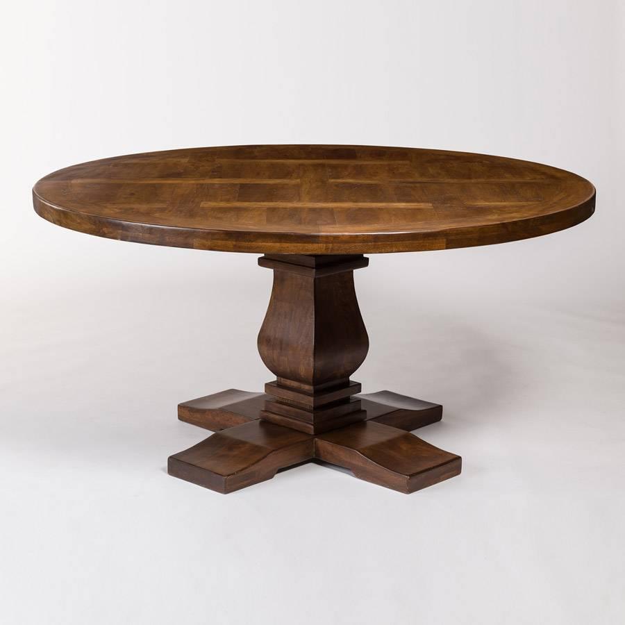 round dining table beckman s rh kalispellfurniture com round table napa solano round table napa redwood
