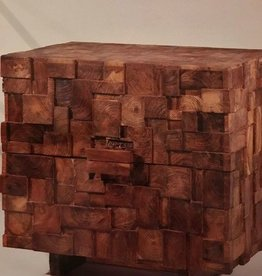 """Cladico Bedside Chest 30""""x20""""x27"""""""