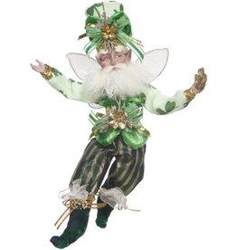 """Four Leaf Clover Fairy, Sm 11"""""""