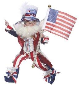"""Patriotic Fairy, Sm 11"""""""