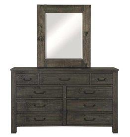 Abington Portrait Mirror