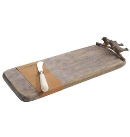 Nest Wood Board Set