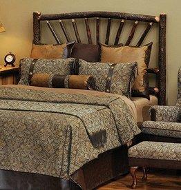 Queen Bedding Set - Mora