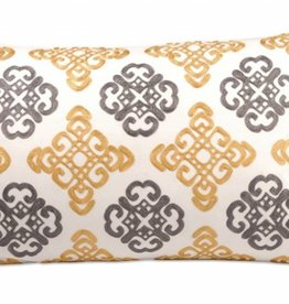 """Corely Lumbar Pillow 26x16"""""""