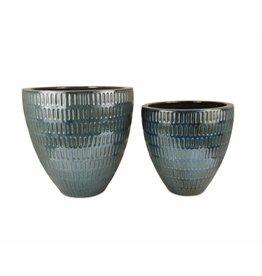 Malaya Set of 2 Bowls