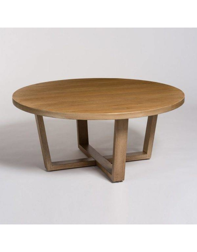 Superb Parker Coffee Table In Weathered Beechwood Machost Co Dining Chair Design Ideas Machostcouk