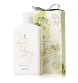 Eucalyptus Body Lotion, 25th Anniversary