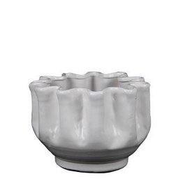 Privilege Small Ceramic Pot