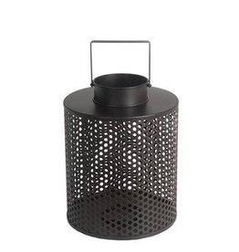 Privilege Small Iron Lantern