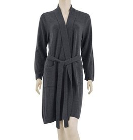 Luxury Cashmere Robe