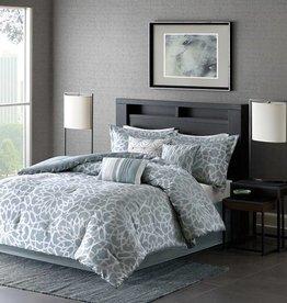 Carlow 7 Piece Comforter Set