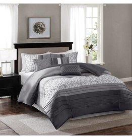 Bradford 7 Piece Comforter Set