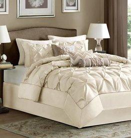 Laurel Queen Bedding