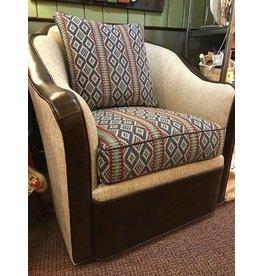 Loretta Swivel Chair