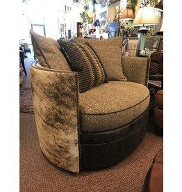 Dyson Swivel Chair