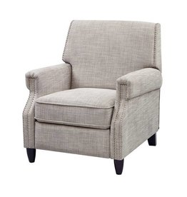 Julian Push Back Recliner
