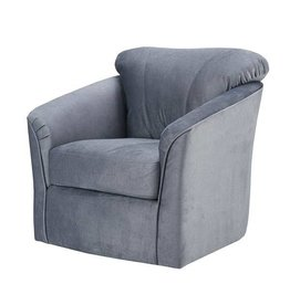 Annette Swivel Chair