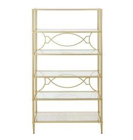 Turner Shelf