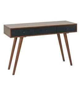 Rigby 3 Drawer Writing Desk