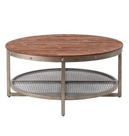 Sheridan Round Coffee Table