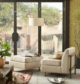 Atlanta Armless lounge