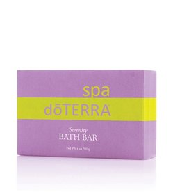 dōTERRA SPA Serenity Bath Bar